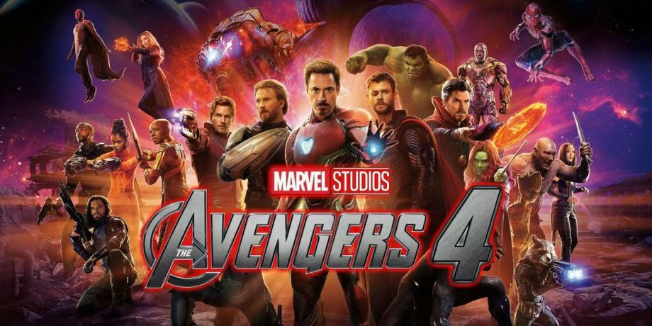 Official Avengers Endgame 2019 Online Free Full Hd Petisionline Net